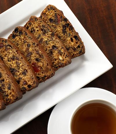 Á TABLE : Tea Brack