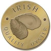 Á TABLE : L'HUITRE IRLANDAISE* perle de haute qualité