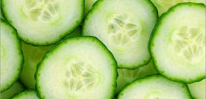 MES RECETTES VERTES : Soupe froide de concombre et de melon vert
