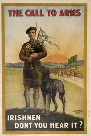 L'IMPOSSIBLE VICTOIRE des soldats irlandais en 1914-18…