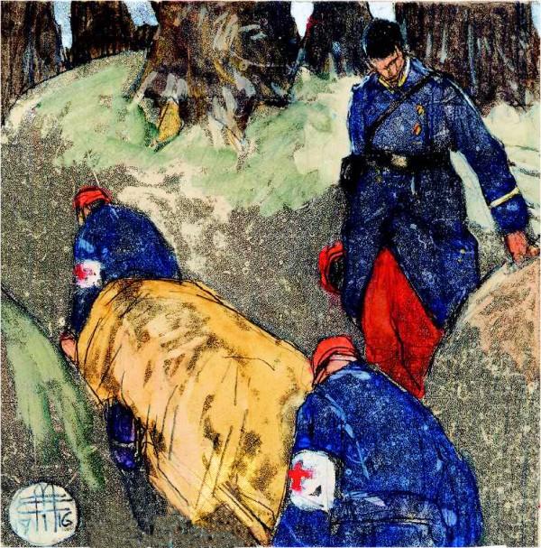 V comme Verdun