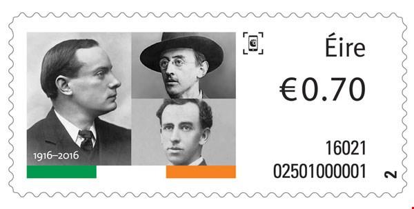 1916 – 2016 : Centenary of Easter Rising