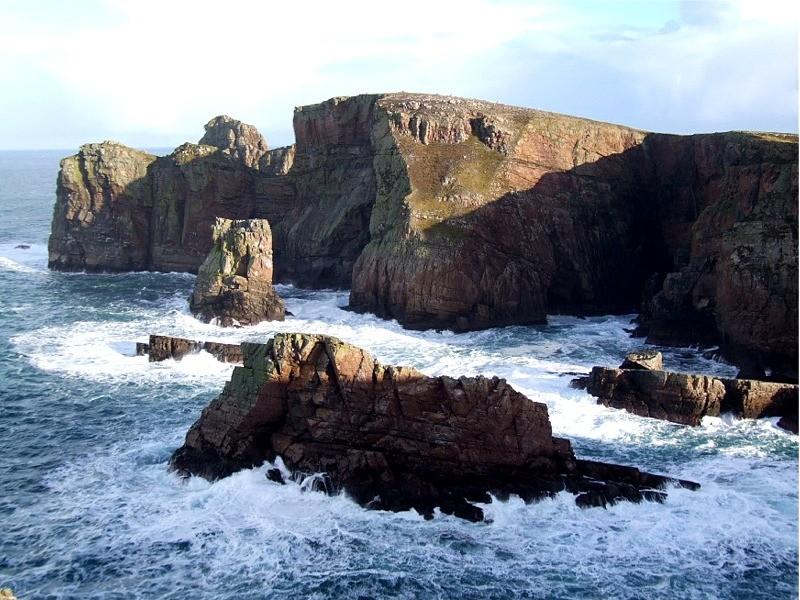 Donegal : Vivre à l'ouest…