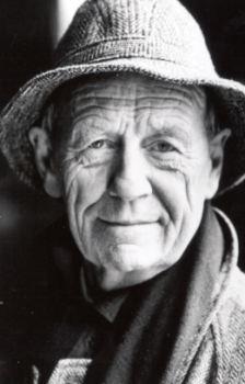 Triste nouvelle : William Trevor
