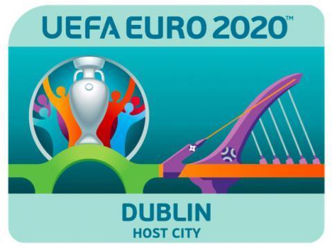 UEFA EURO 2020 : Dublin